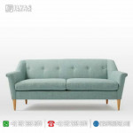 Sofa Cantik Model Retro Jepara If-0234